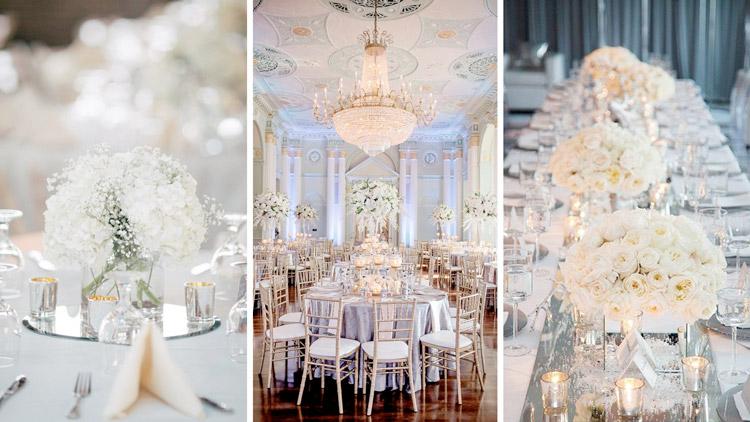 Идеи для ретро-свадьбы в русском стиле
