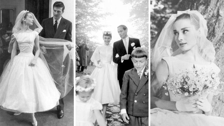 Идеи для ретро-свадьбы