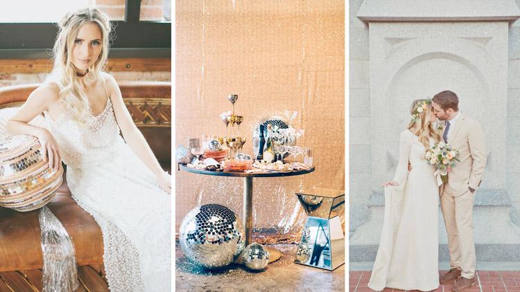 Идеи для ретро-свадьбы в стиле Сан-Ремо